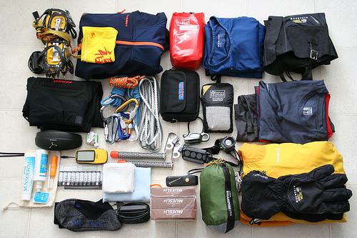 trekking-essentials