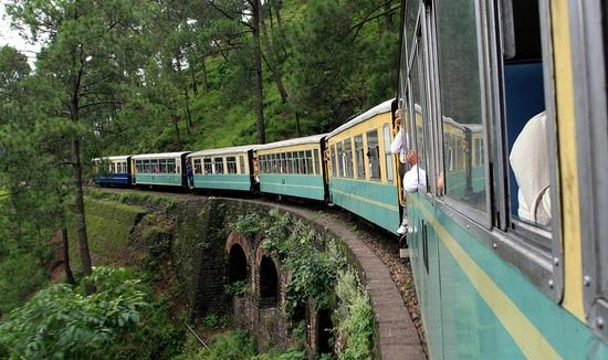Kalka-Shimla