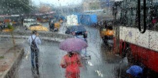 rain-related
